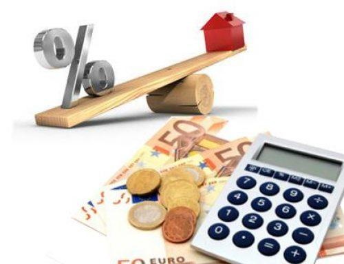 Crédit immobilier : la limitation de l'indemnité de résiliation due au prêteur